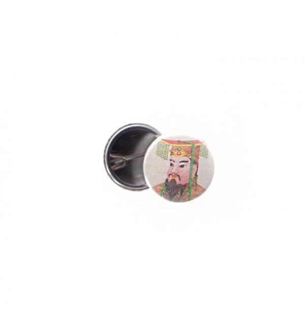 tetraphobia pin